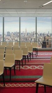 New York Academy of Sciences – 40th Floor « Clinical Trials